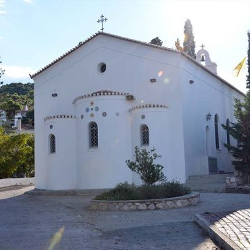 church-spetses
